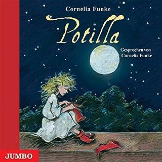 Potilla und der Mützendieb                   Autor:                                                                                                                                 Cornelia Funke                               Sprecher:                                                                                                                                 Cornelia Funke                      Spieldauer: 2 Std. und 48 Min.     116 Bewertungen     Gesamt 4,6