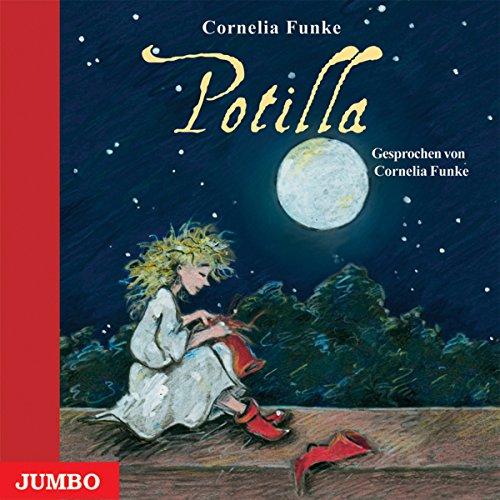 Potilla und der Mützendieb Titelbild