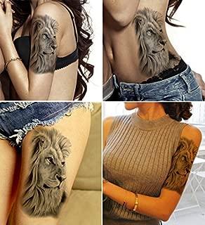 Best tattoo rasta lion Reviews