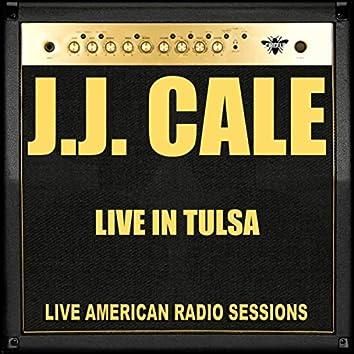 Live In Tulsa (Live)