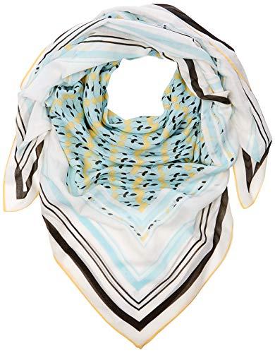 BOSS Damen Nanele Schal, Mehrfarbig (Open Miscellaneous 964), One Size (Herstellergröße: STCK)