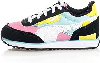 Amazon.fr : Puma - Chaussures fille / Chaussures : Chaussures et Sacs