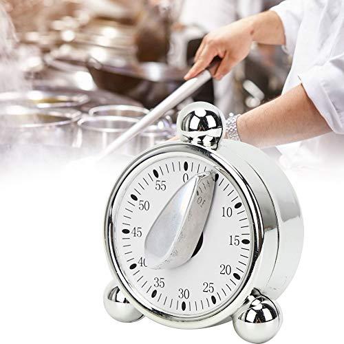 Timer, Kookwekker Koken Mechanische Wekker Multifunctionele Tijdherinnering Nauwkeurig voor Keuken Kappers en Schoonheidssalon