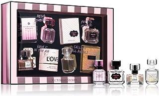 Victoria's Secret Eau de Parfum 4pc Set - Bombshell, Love, Tease, Angel Gold