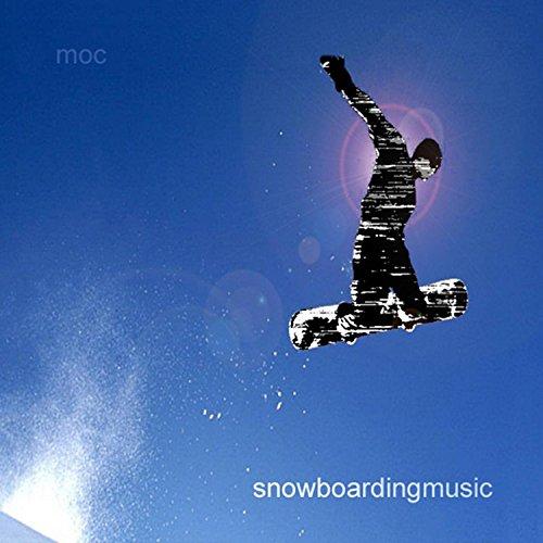 Snowboarding Music