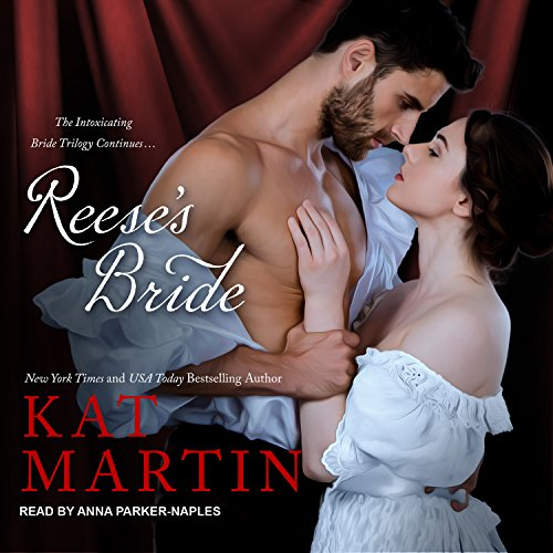 Reese's Bride  By  cover art