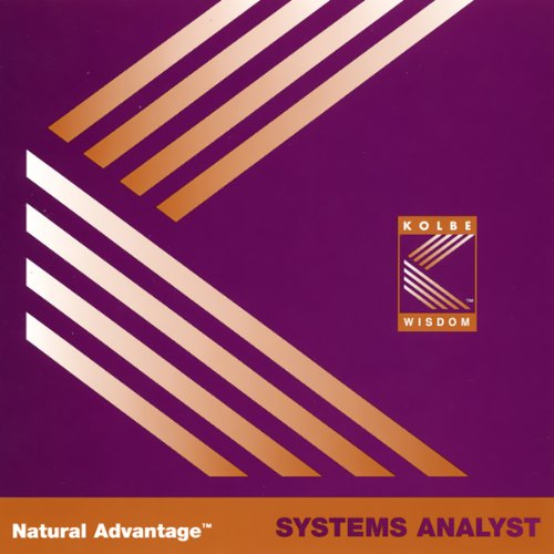 Natural Advantage audiobook cover art
