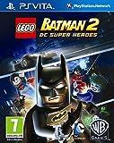 Warner Bros LEGO Batman 2: DC Super Heroes Basic PlayStation Vita Inglese videogioco