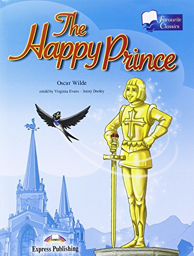 The happy prince. Student's book-Reader
