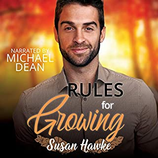 Rules for Growing cover art