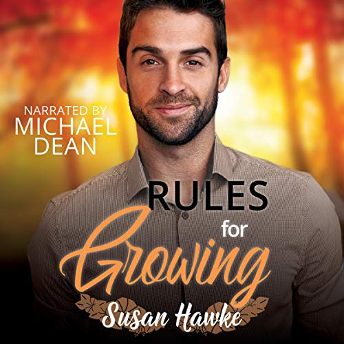 Rules for Growing  By  cover art