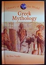 History of the World - Greek Mythology