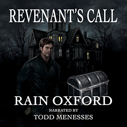 Revenant's Call audiobook cover art