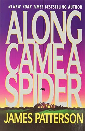 Along Came a Spider (Alex Cross, 1)