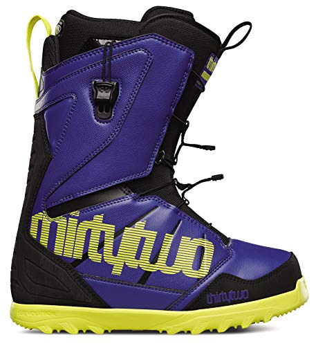 ThirtyTwo Herren Snowboard Boot Lashed Ft
