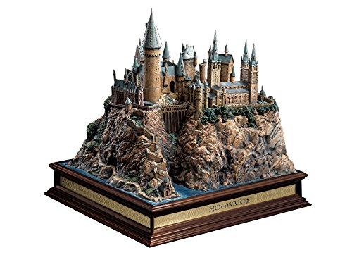 The Noble Collection Hogwarts-Schulskulptur