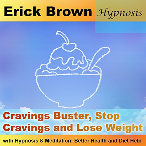 Cravings Buster audiobook cover art