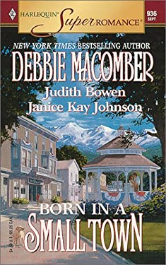 Born in a Small Town: The Glory Girl/Promise Me Picket Fences/Midnight Sons and Daughters (Midnight Sons #7) (Harlequin Superromance, No 936)