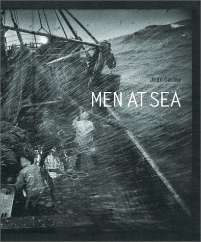 Men At Sea: Magnum Photos