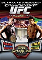 Ufc 46: Super Natural [DVD]