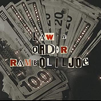 Law N Order