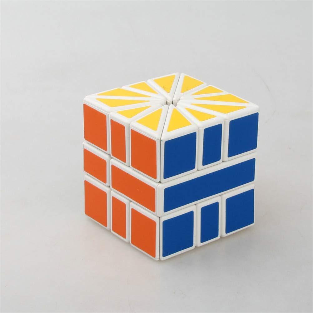 GUALA Cubo de la Velocidad del Ventilador 3-Fin-Smooth en Forma de ...