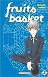 Fruits Basket, tome 2 par Takaya