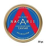 Caviar de esturión 'Selección' 100 gr