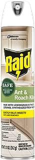 Best cockroach spray raid Reviews