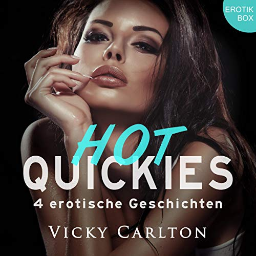 Hot Quickies cover art