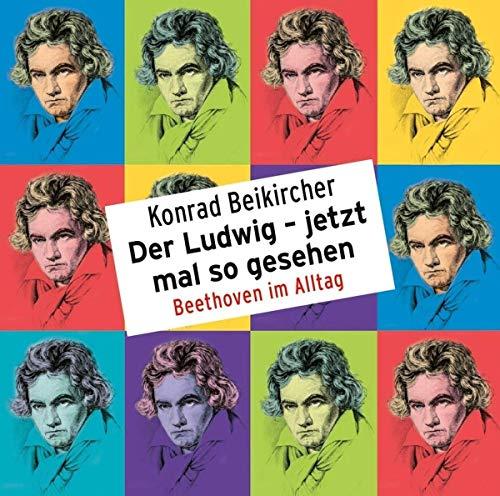 Der Ludwig - jetzt mal so gesehen Titelbild