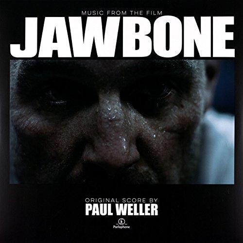 Jawbone [Vinyl LP]