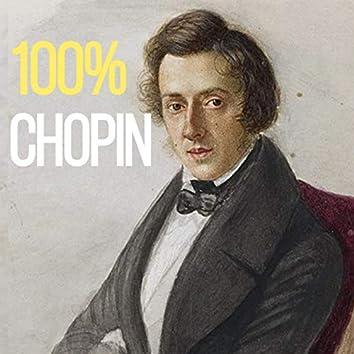 100% Chopin