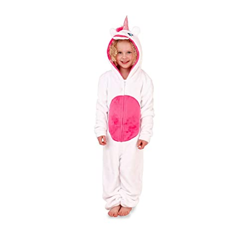 a696852975e4 Kids Unicorn Onesie  Amazon.co.uk