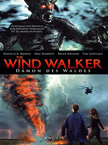 The Wind Walker - Dämon des Waldes [dt./OV]