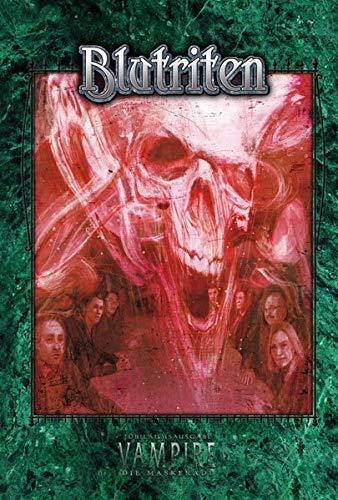 Vampire: Die Maskerade Blutriten (V20) (Vampire: Die Maskerade (V20) / Jubiläumsausgabe)