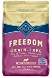 Blue Buffalo Freedom Grain Free Recipe for Dog, Large Breed Adult Beef...