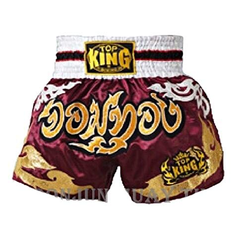 Guantes King Boxing  marca TOPKING