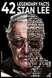42 Legendary facts Stan Lee (English Edition)...