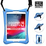 Cooper Trooper 2K Rugged Case for 7.9-8.9