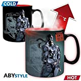 ABYstyle - METAL GEAR SOLID - Taza Heat Change - 460 ml Solid Snake