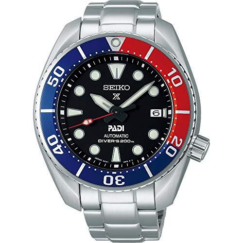 Reloj Seiko Prospex PADI Automático Diver's 200m SPB181J1
