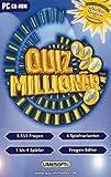 Quiz Millionär [DVD - Box] - [PC]