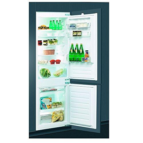 Whirlpool ART 6601/A+ Incasso 275L A+ frigorifero con congelatore