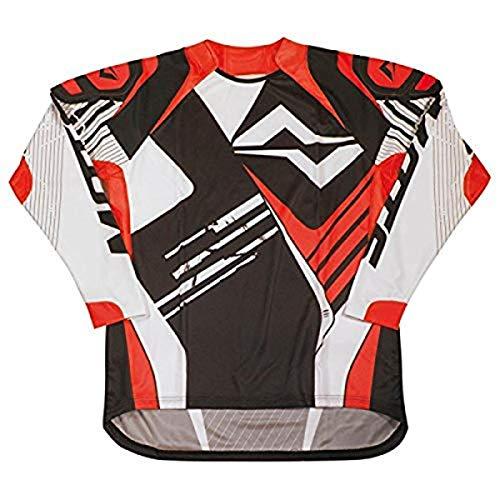 Mots mt2105X LR Trial Rider maglietta, rosso, taglia XL