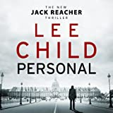 Personal - (Jack Reacher 19) by Lee Child (2014-08-28) - Audiobooks - 28/08/2014