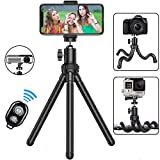 Best Tripods For IPhones - Phone Tripod,Shengsite Portable and Extendable Camera Tripod St Review