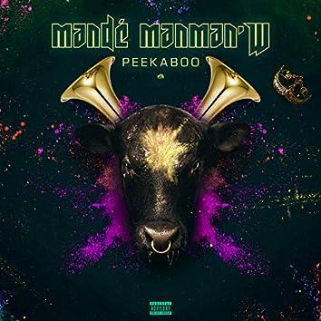 Mandé Manman'w