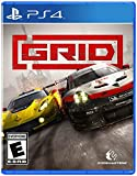 Grid(輸入版:北米)- PS4