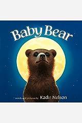 Baby Bear Kindle Edition